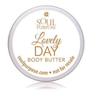Picture of Lovely Day Body Balm Sample Pack (20 pack)